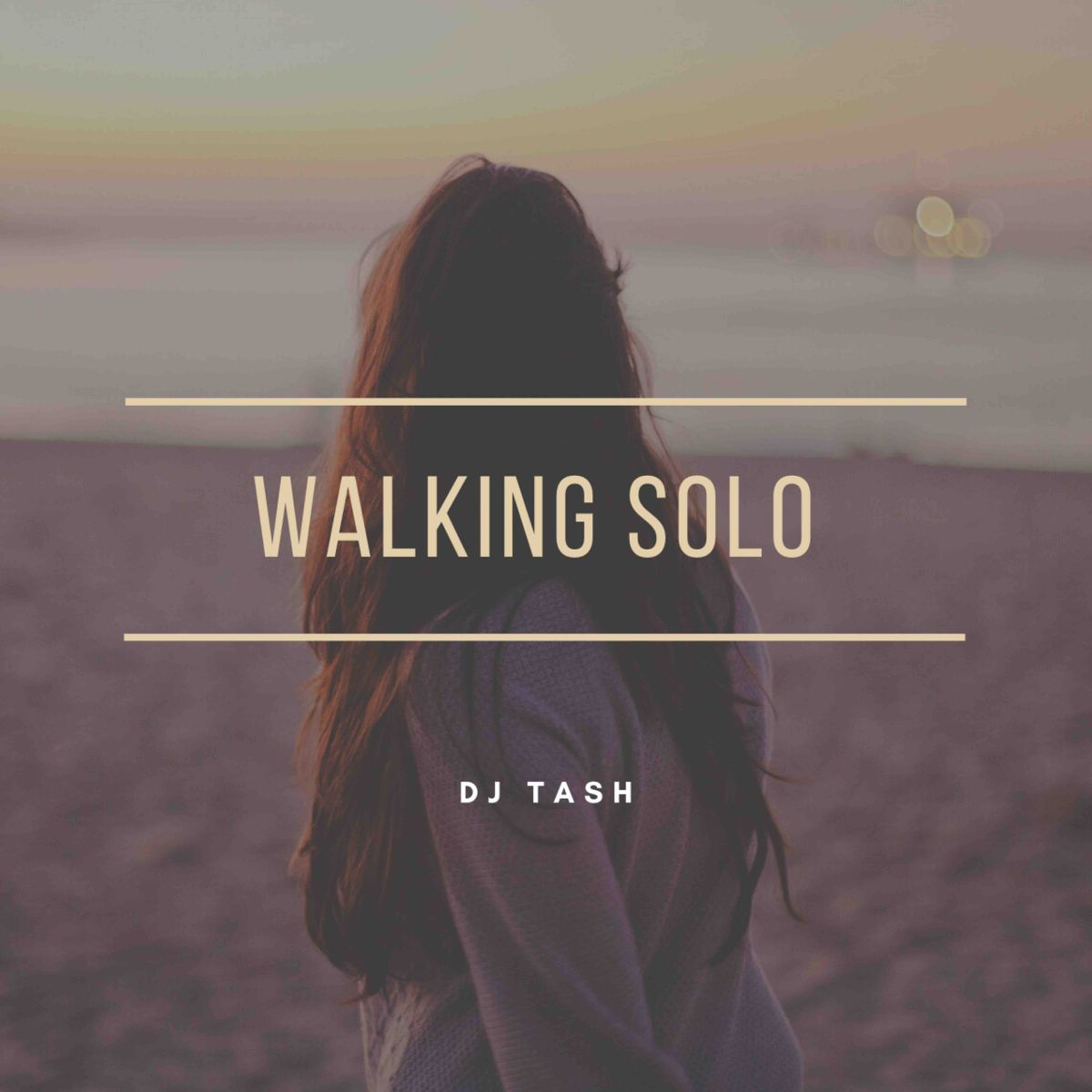 Walking Solo - DJ Tash